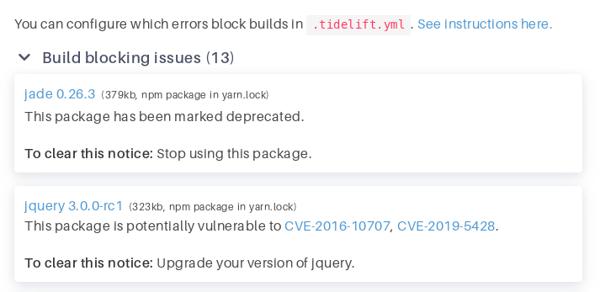 BuildBlocking