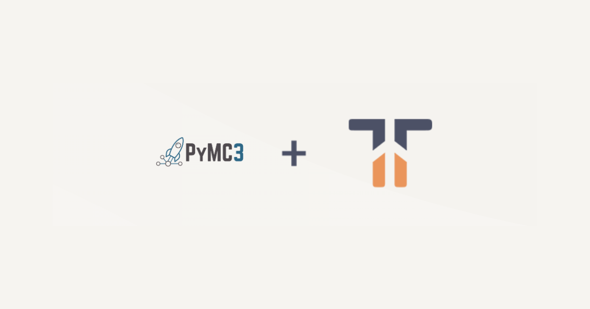 pymc3-tidelift