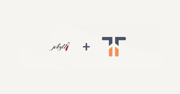 supported-jekyll-tidelift